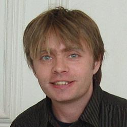 Chris Algra