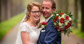 Gerrit & Wiljanne
